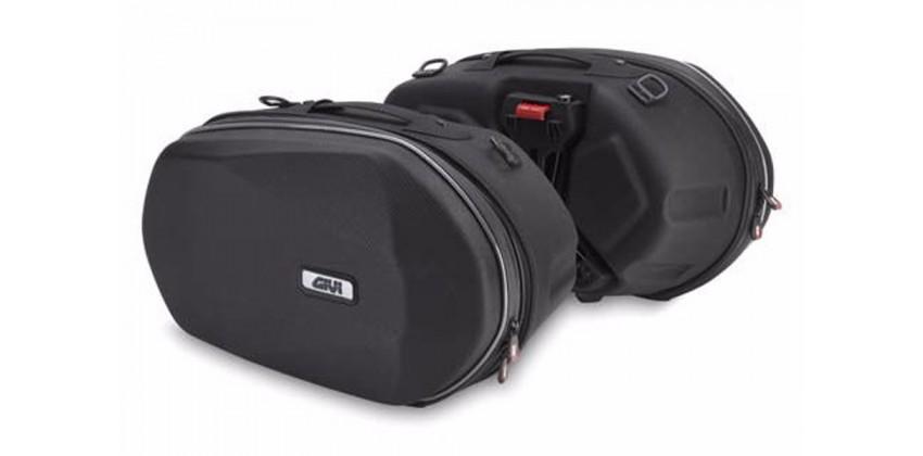 3D600 Box Motor Side Bag 0