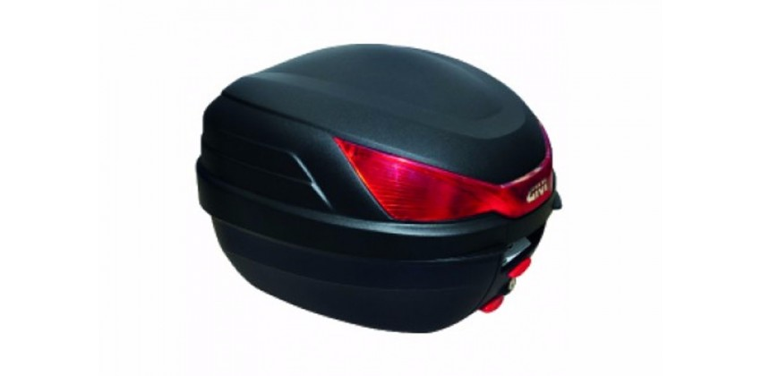 B27N Tail Bag 27L 0