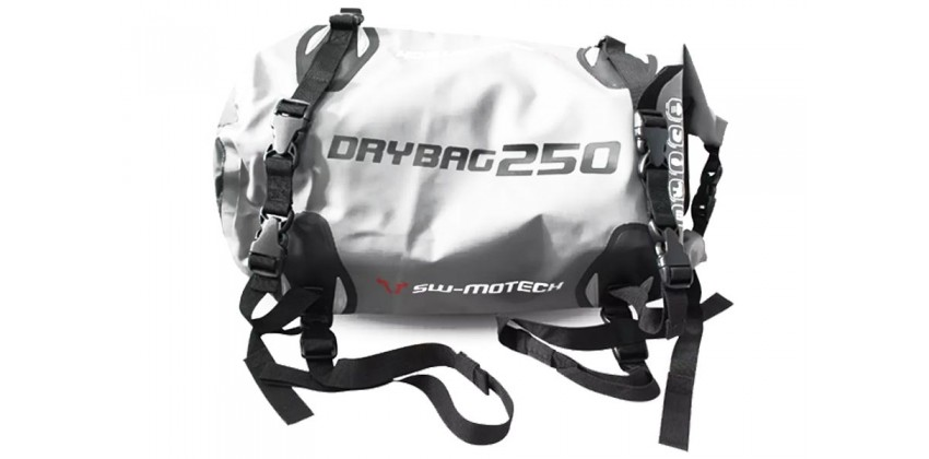 Drybag 250 Box Motor Tail Bag 0