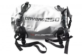 Drybag 250 Box Motor Tail Bag