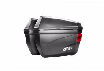 GIVI E22N-S Box Motor Side 22 L