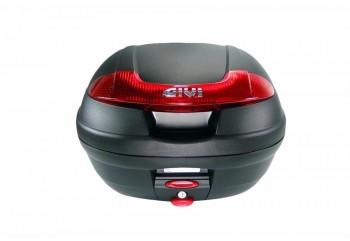 E340N Box Motor Top Box 34