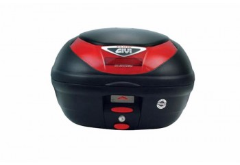 E350N-S Box Motor Top Box 36