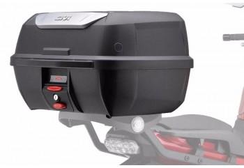 E43NTL Box Motor Top Box 43