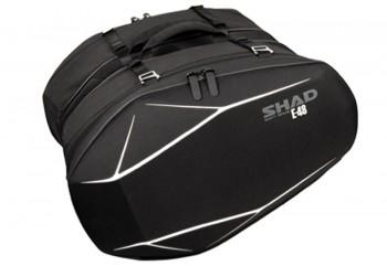 SHAD E48 Box Motor Side 50 L