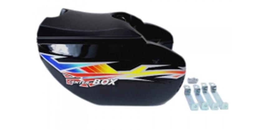 RA863OTAA Box Motor Top Box 0