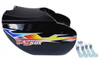 RA863OTAA Box Motor Top Box