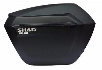 SH23 Box Motor Side Box 23