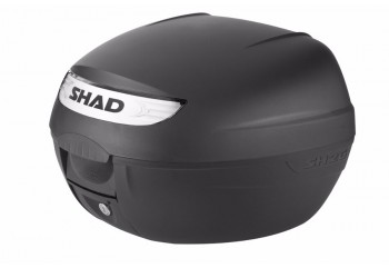 SHAD SH26 Box Motor Tail Bag