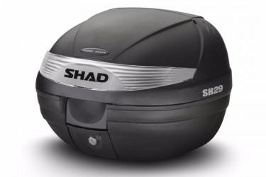 SHAD SH29 Box Motor Top 37 L