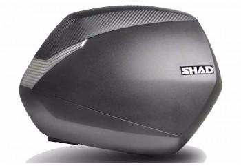 SH36 Box Motor Side Box 36