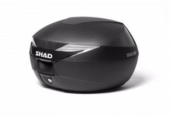 SH39 Box Motor Top Box 39