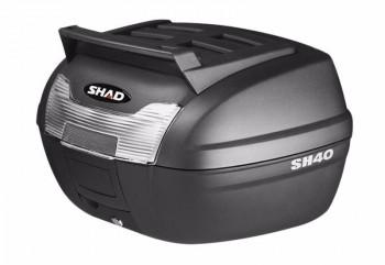 SH40 Box Motor Top Box 40