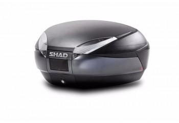 SHAD SH48 Box Motor Top Box 48