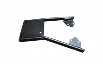 SHAD SH-5471 Box Motor Bracket Top Material : Steel