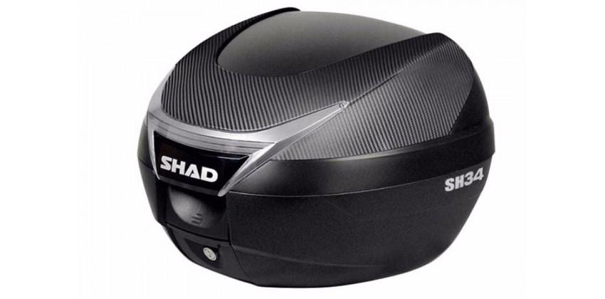 SHAD SH34 Box Motor Top Box 34 0