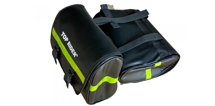 Top Rider Box Motor Side Bag 0
