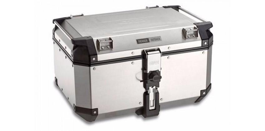 Trekker Outback Box Motor Top Box 58 0