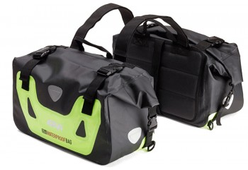 WP405 HI-Visibility Side Bag 25L