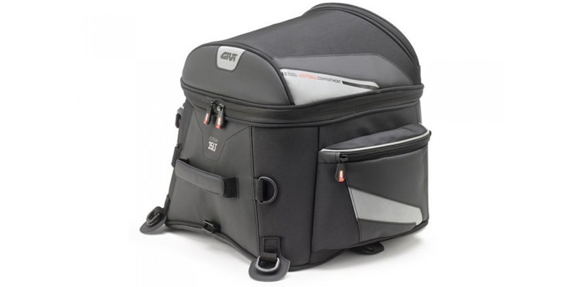 XS316 XSTREAM Box Motor Tail Bag 0