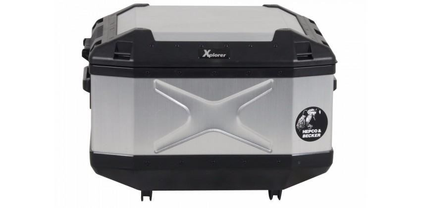Xplorer Box Motor Side Box 0