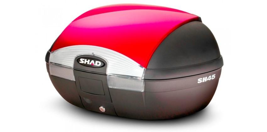 SHAD Box Motor Top Box 45 Cover Marron 0