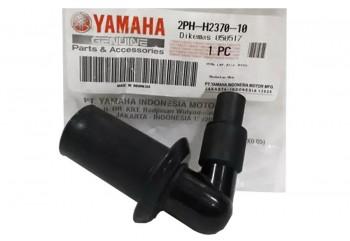 Yamaha Genuine Parts 2PH-H2370-10 Busi Kop
