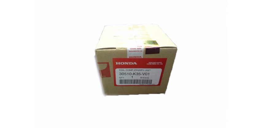 Honda Genuine Parts Busi Koil Busi 0
