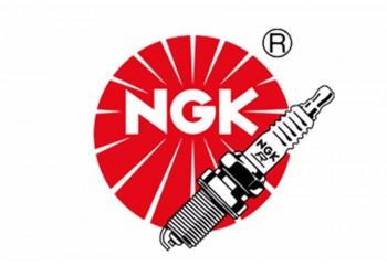 NGK CPR6EA-9S Busi Standar