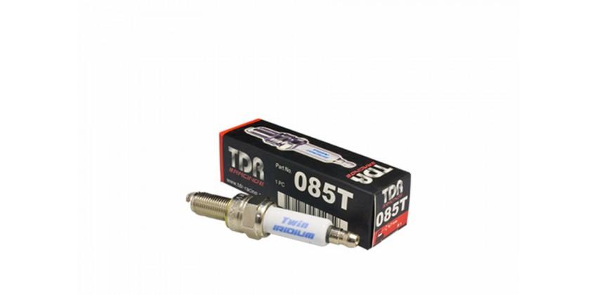 Spark Plug TDR Twin Iridium 085T Busi Busi Standar 0