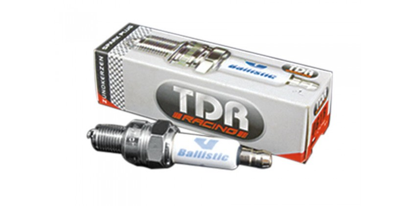 TDR V Ballistic 485-B Busi Standar 0