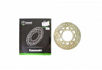 Kawasaki Genuine Part 41080-0168 Cakram Depan