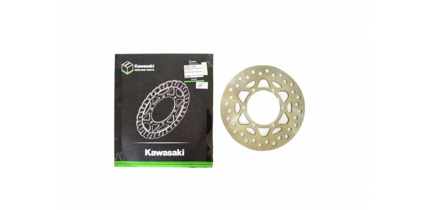 Kawasaki Genuine Part Cakram Cakram Depan  Original  [KWK0119] 0