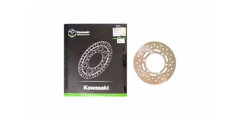 Kawasaki Genuine Part Cakram Cakram Belakang  Original  [KWK0120] 0