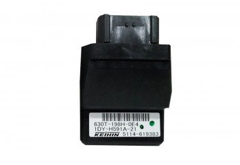 1DY-H591A-21 CDI - ECU