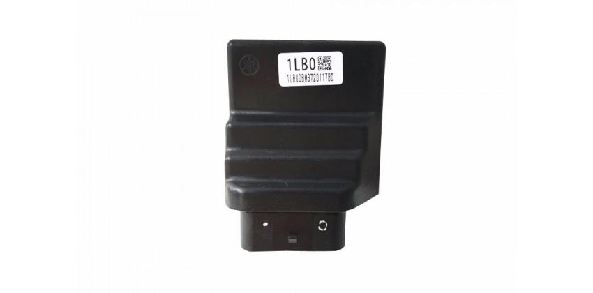1LB-H591A-00 CDI - ECU 0