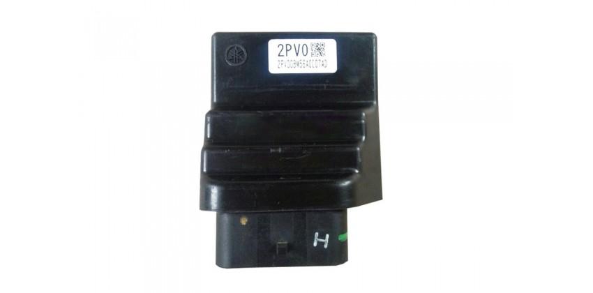 2PV-H591A-00 ECU Yamaha MX King 0
