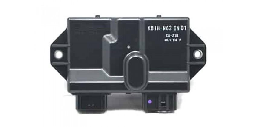 30400-K81-N62 Honda Beat Fi eSP 0