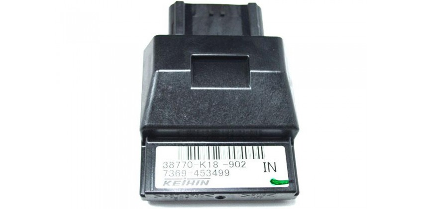 38770-K18-902 Honda Verza 150 PGM Fi 0