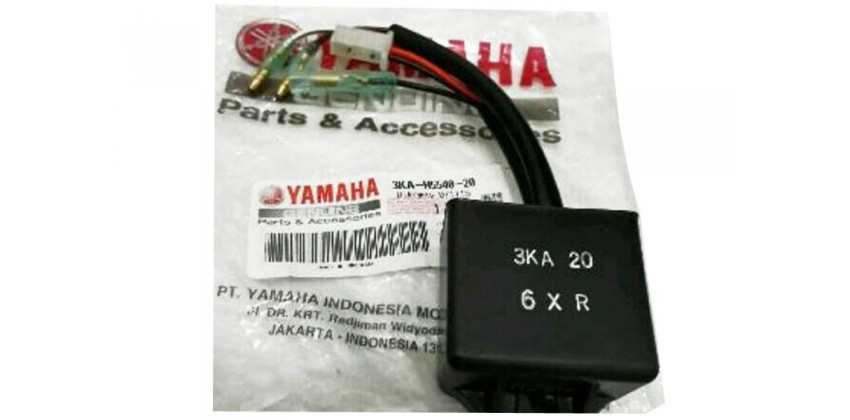 Yamaha Genuine Part & Accessories CDI - ECU 0