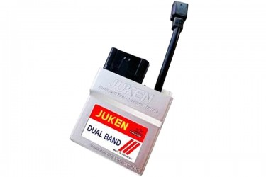 BRT Dualband Juken 3 BR-20081 CDI