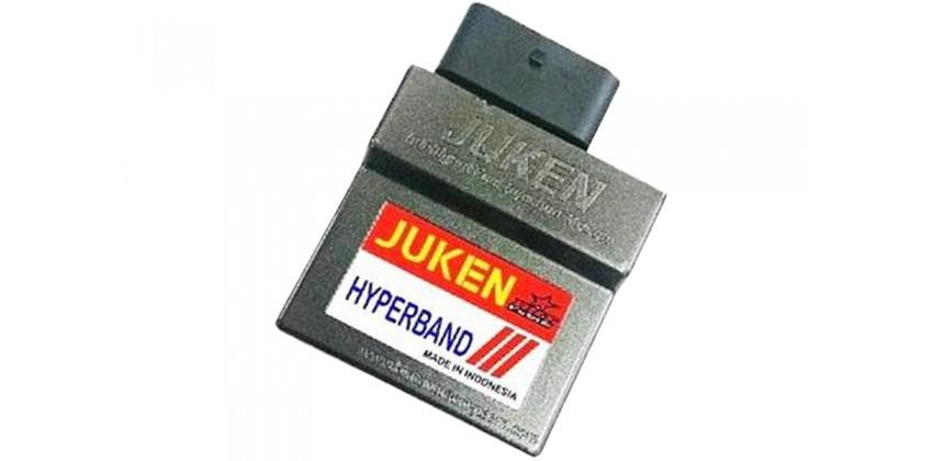 Hyperband Juken 3 CDI - ECU 0