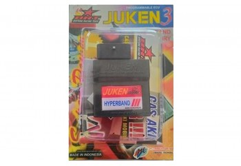 Hyperband Juken 3 CDI - ECU