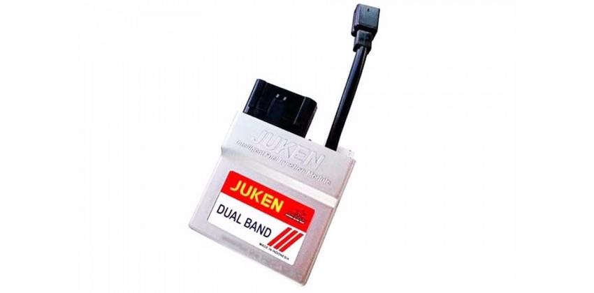 Juken 3 Dualband CDI - ECU 0