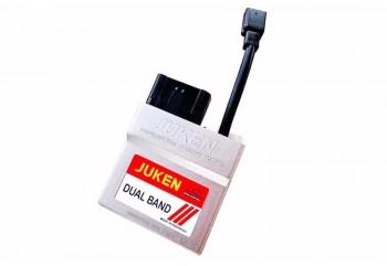 Juken 3 Dualband, Yamaha Vixion, Yamaha Vixion Facelift