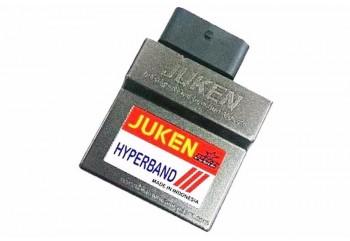 Juken 3 Hyperband, Honda CB 150R, Honda ALL NEW CB 150R