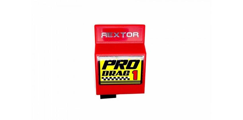 Pro Drag 1 CDI - ECU 0