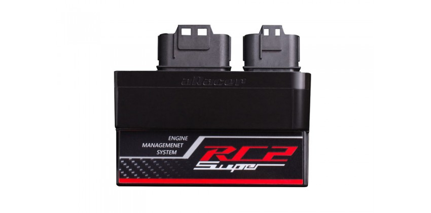 RC2 CDI - ECU 0