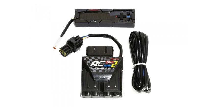 RC Mini 2 CDI - ECU 0
