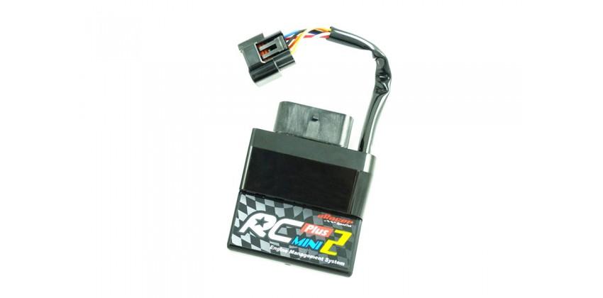 RC Mini Plus CDI - ECU 0